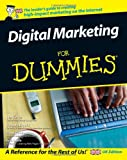 img - for Digital Marketing For Dummies book / textbook / text book