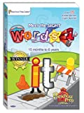 Meet the Sight Words 1 [DVD] [Import]