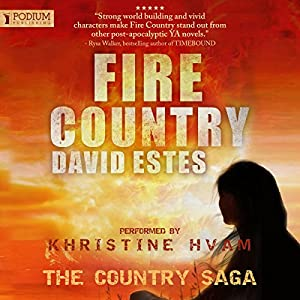 Fire Country Audiobook