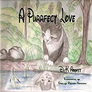 A Purrfect Love Audiobook