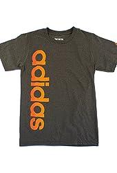 Adidas Men's Logo T-Shirt