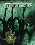 Hunter Witch Finders (1588467228) by White Wolf