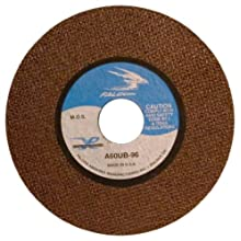 Falcon A60UB-96 Reinforced Extra Performance Abrasive Cut-off Wheel, Aluminum Oxide