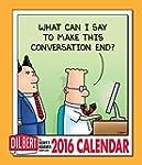 Dilbert 2016 Weekly Planner Calendar