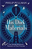 Philip Pullman His Dark Materials: