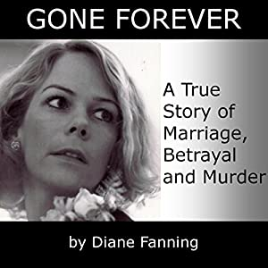 Gone Forever Audiobook