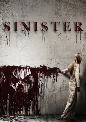 Sinister: James Ransone, Ethan Hawke, Vincent D'Onofrio ...