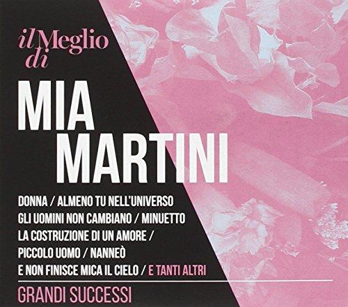 Mia Martini - Il Meglio Di Mia Martini: Grandi Successi - Zortam Music