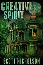 Creative Spirit: A Supernatural Thriller