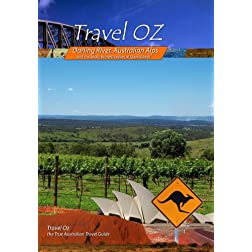 Travel Oz Darling River, Australian Alps and the South Burnett region of Queensland