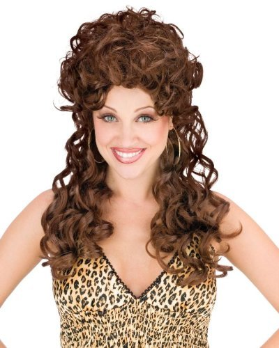 Trailer Park Trophy Wife Wig by Halloween FX (The Trailers Wife compare prices)