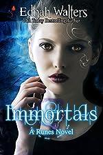 Immortals (Runes series Book 2)