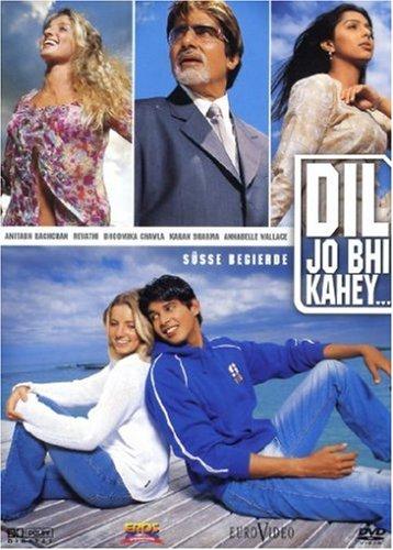 Dil Jo Bhi Kahey ... Süße Begierde