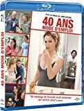 40 ans : mode d'emploi [Blu-ray]