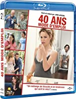 40 ans : mode d'emploi [Blu-ray]