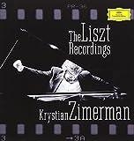 The Liszt Recordings