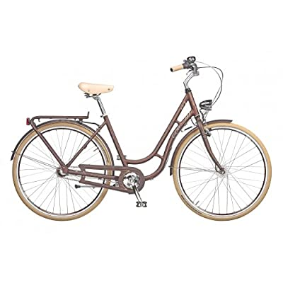 Amazon.com : Cross Picnic Vintage City bike womens 7 Speed Ladies