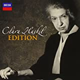 Clara Haskil Edition (Coffret 17 CD)