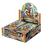 妖怪とりつきカードバトル パワー オブ バスターズ ブースターパック 【YWB03】(BOX)