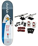 CHOCOLATE Skateboard Complete TERSHY BOMBER 8.375
