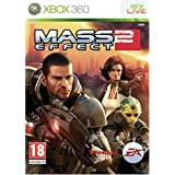Mass effect 2par Electronic Arts