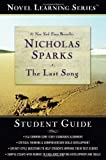 Nicholas Sparks The Last Song (Novel Learning Series (TM))
