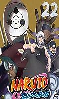 Naruto - Shippuden - Vol. 22