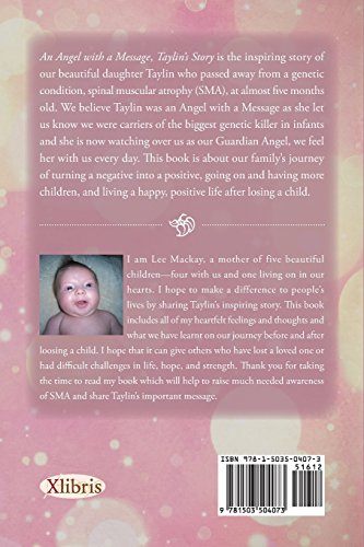An Angel with a Message: Taylin's Story