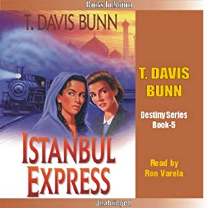 Istanbul Express Audiobook