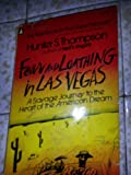 Fear and Loathing in Las Vegas - A Savage Journey to the Heart of the American Dream 1971 - Rare
