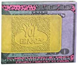 Dynomighty Men's Yo Mtv Raps Mighty Wallet - Super Thin Lightweight Tyvek Billfold