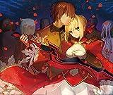 Fate/EXTRA ドラマCD「第四章 熾天は天降りて」28日発売
