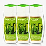 Value Pack Of 3 BAMBOO AGE DEFYING MOISTURISER With Grapeseed Extract (110mlx3)