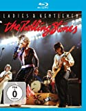 Rolling Stones – Ladies & Gentlemen: The Rolling Stones [Blu-ray]