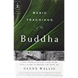 Basic Teachings of the Buddhaby Glenn Wallis