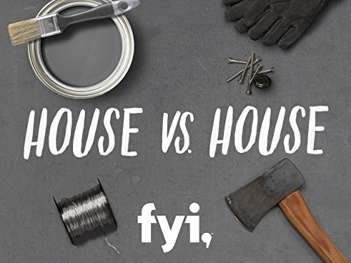 House vs. House Season 1