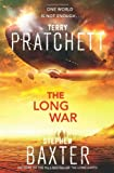Terry Pratchett The Long War (Long Earth 2) (Long Earth 1)