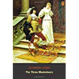 The Three Musketeersby Alexandre Dumas