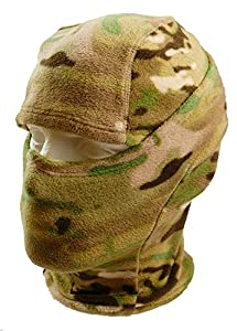 Emerson Fleece Style Balaclava ATP 6631 Ideal For Airsoft Hunting Camping