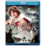 Clash of the Titans [Blu-ray] ~ Harry Hamlin