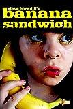 Banana Sandwich