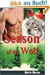 Season of the Wolf (A BBW Lycan Romance)