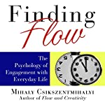 Finding Flow: The Psychology of Engagement with Everyday Life | Mihaly Csikszentmihalyi