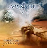 Desert Call by Myrath (2010) Audio CD