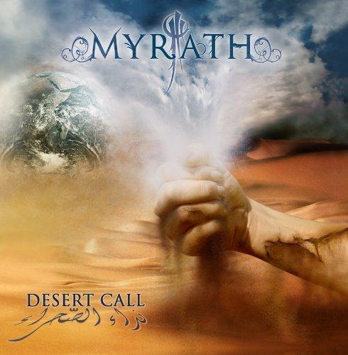 Desert Call by Myrath (2010-01-26)