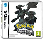 Pokmon White Version (Nintendo DS)