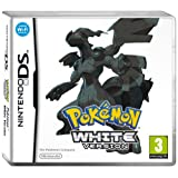 Pokmon White Version (Nintendo DS)by Nintendo