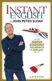 img - for Instant English di John Peter Sloan: Nuova edizione aggiornata e ampliata (Italian Edition) book / textbook / text book
