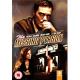 "The Missing Person [DVD] (15)von ""SODA PICTURES"""