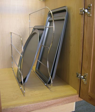 Rev-A-Shelf RSLD.597.12CR.10 Rev-A-Shelf Tray Divider